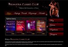 Primiera Classe Club