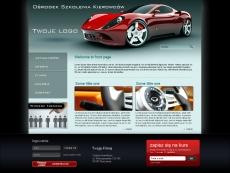 Nauka jazdy - strona główna